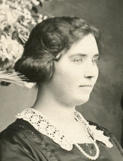 Magdalena <i>Shupshinskas</i> Yusinskas