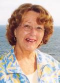 Marjorie Marge <i>Dahlgren</i> Adolphson