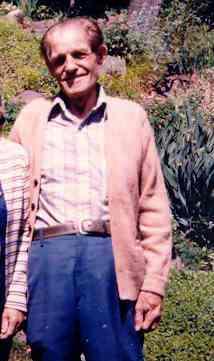 Ernest J. Bell