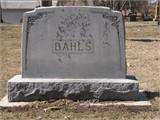 Louis F Bahls