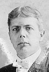 John Claudius Claude L'Engle