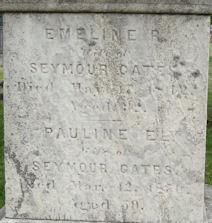 Emeline R Gates