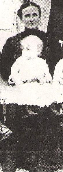 Malissa E. Tessie <i>Breshears</i> Henderson