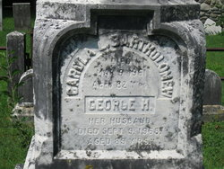 George H Bartholomew
