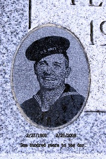 Carl W. Ansevin