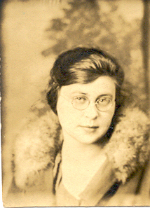 Vera Mae <i>Rogers</i> Sizemore