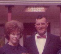 Hubert Edward Adair