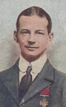 John Fitzhardinge Paul Butler