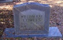 William Kay Cowles