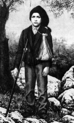 Francisco Marto