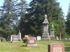 Cobourg Union Cemetery
