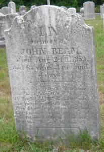 John Beam