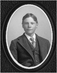 Franklin John Webb