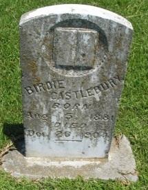 Birdie Castlebury