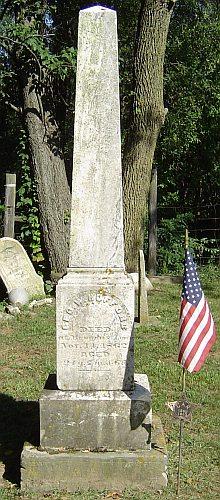 George W. Hufford
