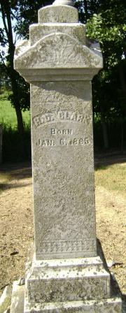 H. C. Clark