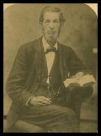 Rev Edward Campbell Gillenwaters