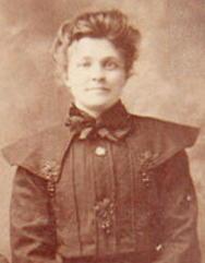 Ella Mattie <i>Weldon</i> Black