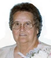 Hazel Doris <i>Matthews</i> Bunce