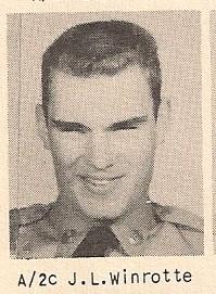 Jack Lee Winrotte