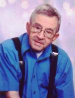 Mark Harry Allen