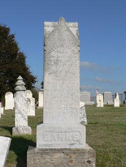Mary Ann <i>Scott</i> Banks