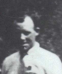 George William Mulligan