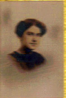 Frances Pulcheria <i>Wagner</i> Mulligan