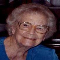Marie <i>(Chancey)</i> Hatfield