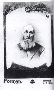 William Hiram Barber