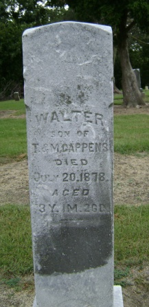 Walter Gappens