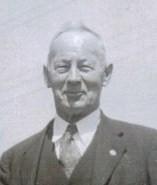 William Constance Bill Eckert