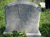 John Ransom Combs