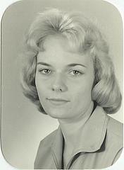 Carlene Virginia Bonham