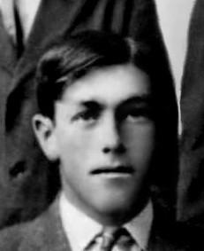 Edwin B. Vaughan