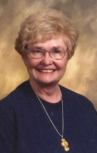 Beverly A. Rogers