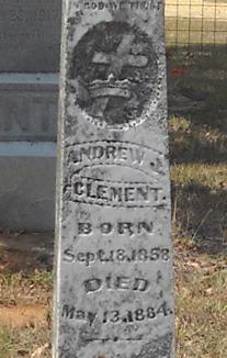 Andrew J Clement