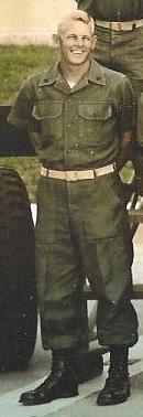 Sgt Thomas Jeff Jackson