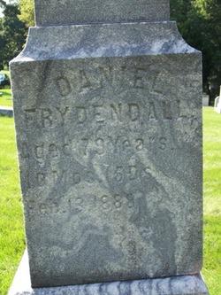Daniel Frydendall