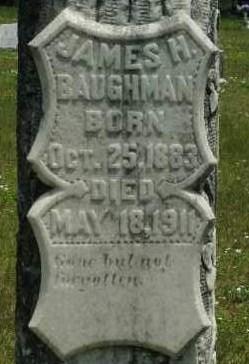 James H. Baughman