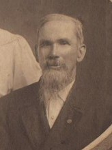 David Henry Close