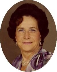 Zula Frances Frances <i>Myers</i> Smith