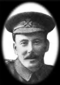 Sgt Albert Gill