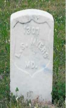 Pvt Walter Scott Myers