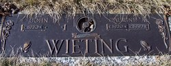 John D. Wieting, Jr