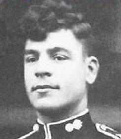 Harry Nicholls