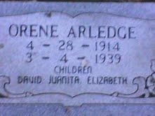 Orene Arledge