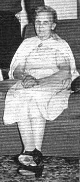 Frances T. <i>Pape</i> Franck
