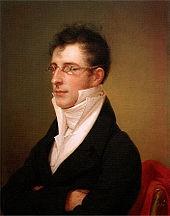 Rubens Peale