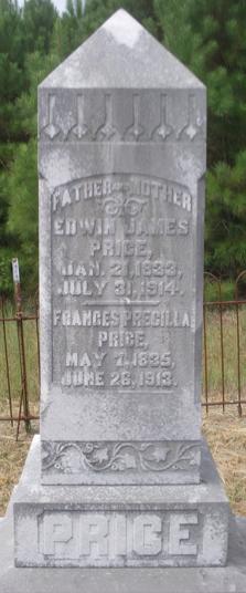 Edwin James Price